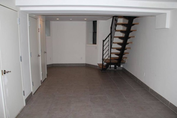 Image result for basement apartment new york