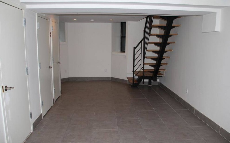 City Ponders Test Run Of Basement Apartments in East New ...