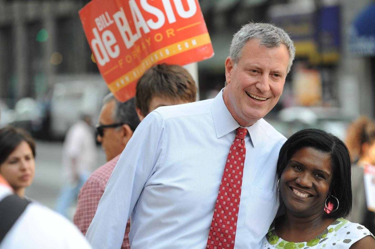 All 2017 NYC Primary Election Results – DeBlasio Wins / Gonzalez ...