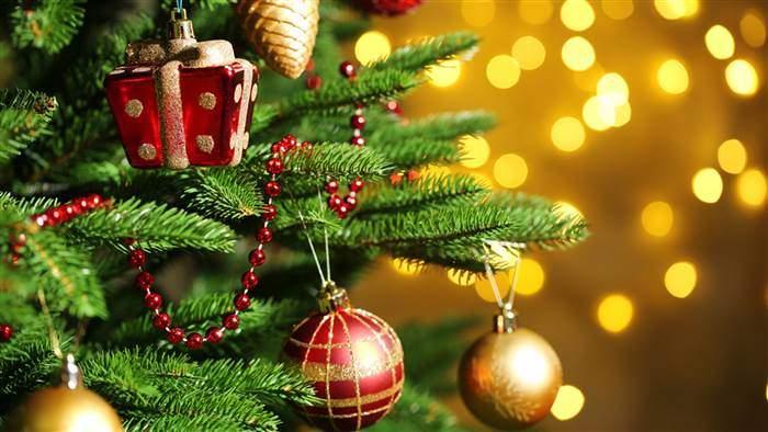 Nycha Christmas Party 2021