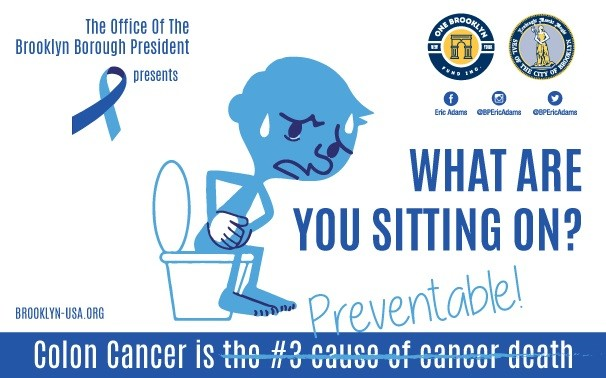 Colon Cancer Awareness Event At Brooklyn Boro Hall Thursday March 1 East New York News