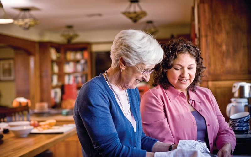 Cdpap For Seniors How Your Senior Can Receive A Personal Assistant East New York News