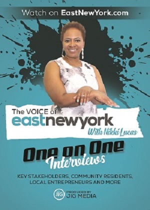 Voice of ENY Video Series