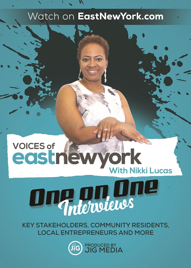 VOICES of East New York Video Series