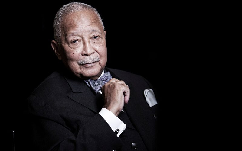 The Best David Dinkins Son
